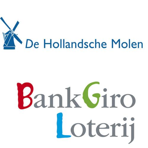 Hollandsche Molen BankGiro Loterij