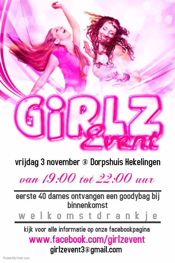 Girlz Event